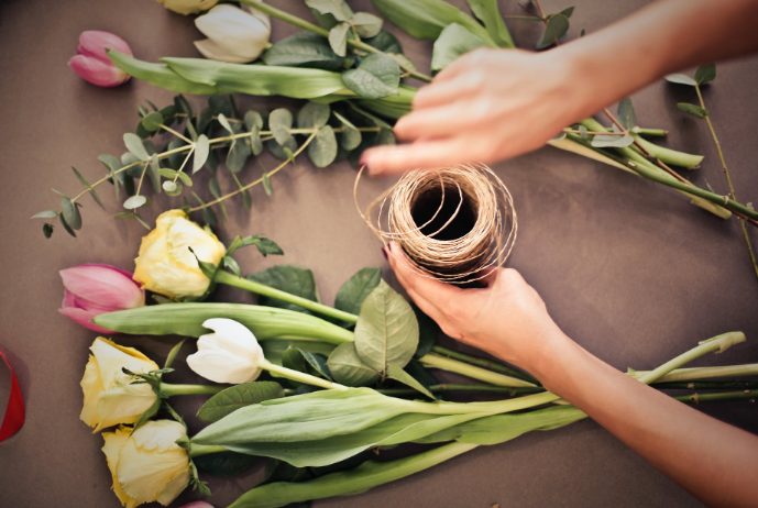 5 Best Florists in Birmingham