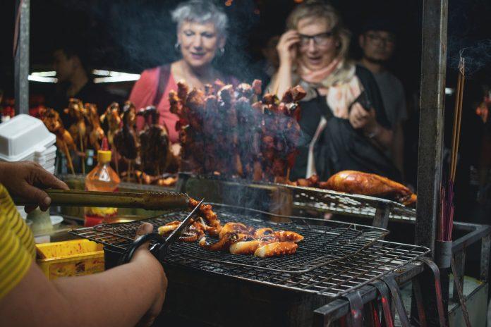 5 Best Food Festivals in Glasgow