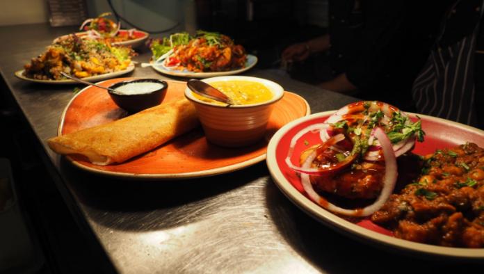 5 Best Indian Restaurants in Birmingham