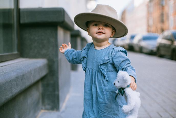 5 Best Kids Clothing in London