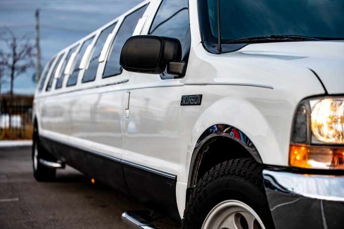 5 Best Limo Hire in Newcastle