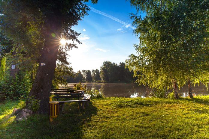 5 Best Parks in Leeds
