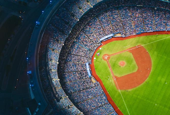 5 Best Stadiums in London