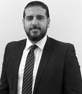 Anwar Zeb Khattak - Blackfriars Law