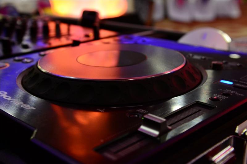 Asian DJ Leeds