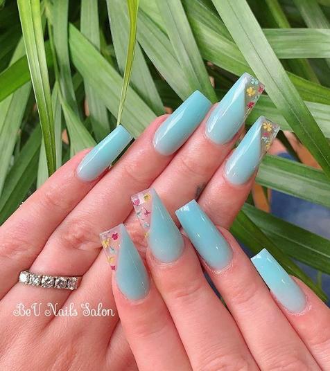 BeU Nails Salon