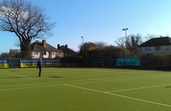 Beechcroft Tennis And Multi Sport Community Club