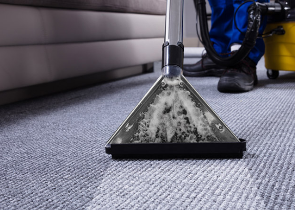 Carpet Cleaning & Upholstery Manchester