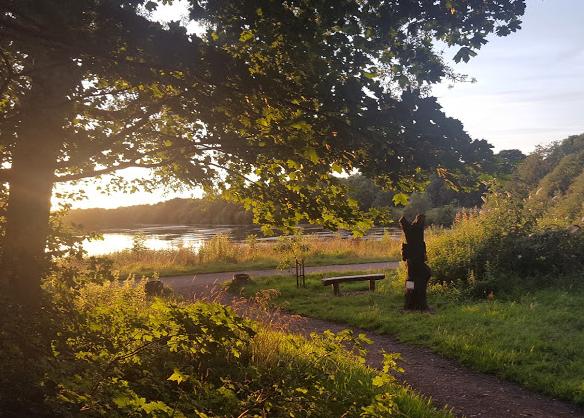 Chorlton Water Park