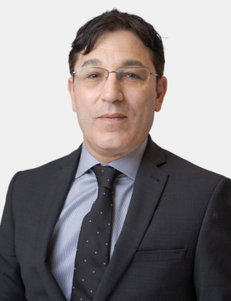 Dominic Pisano - Dominic Levent Solicitors