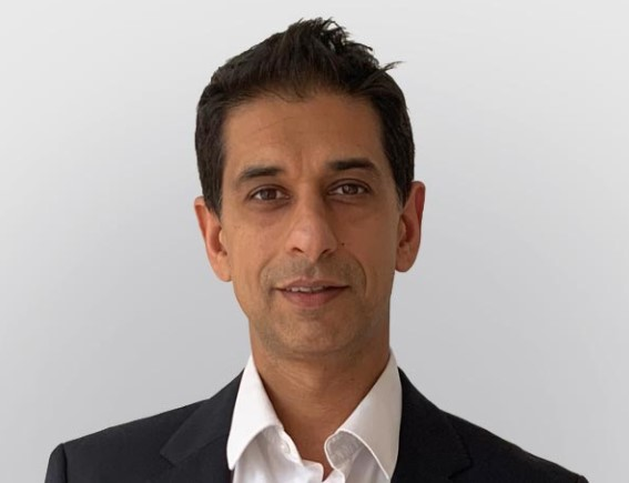 Dr Ahamad Hassan