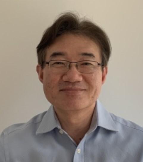 Dr Hisaharu Suzuki