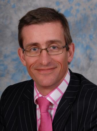 Dr. James Davis - London Foot & Ankle Centre