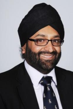 Dr. Jaspal Panesar - Birmingham Orthodontics
