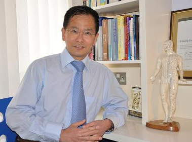 Dr. Linqing Cai - Medi Acupuncture