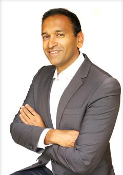 Dr. Nilesh Sojitra - Cosmetic Surgeons London