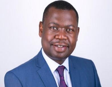 Dr. Norman Kufakwaro - Dr. Norman Kufakwaro