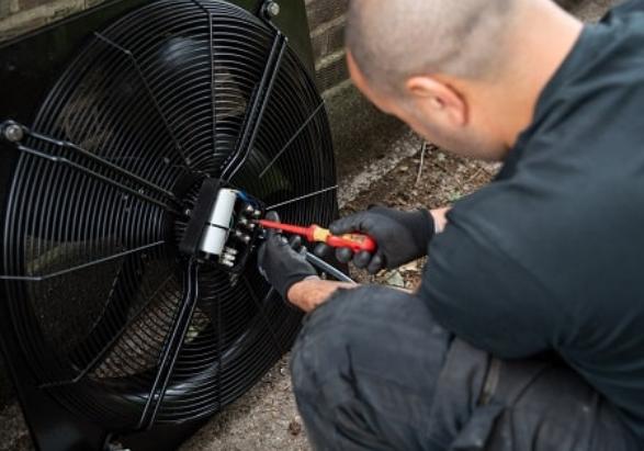 Fan Services LTD