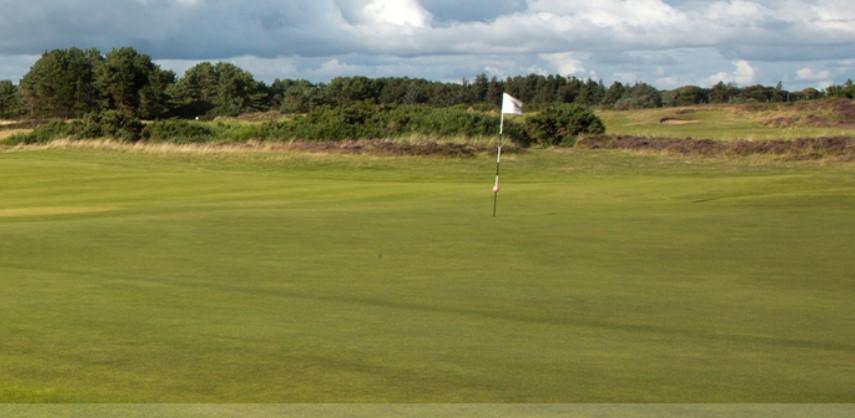 Glasgow Golf Club