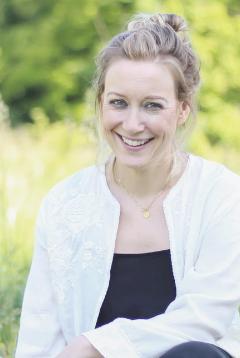 Kate Fergusson - Simple Sleep Paediatric Sleep Consultant