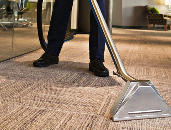 Lemon Breeze-Carpet & Upholstery Cleaning Services