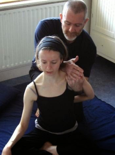 Massage Therapy London - Martin Kingston