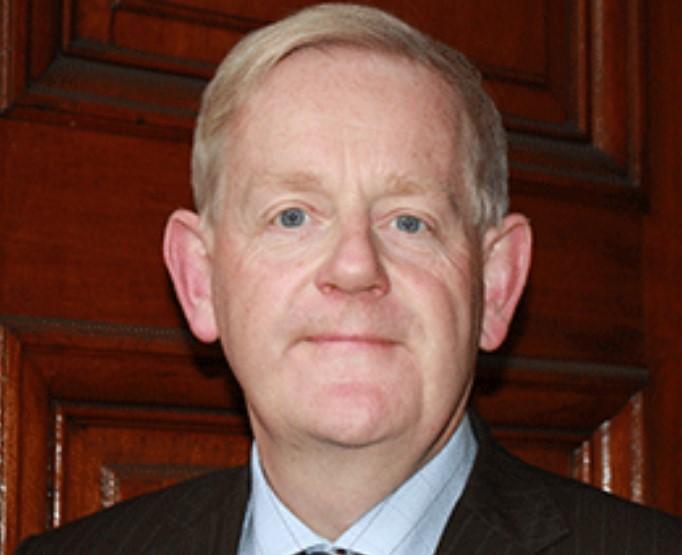 Mr Robert Stuart