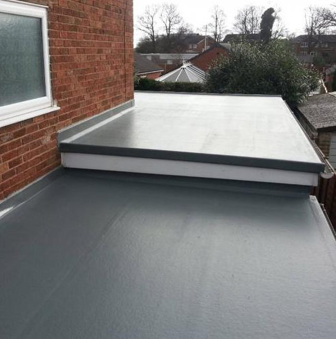 My Manchester Roofer