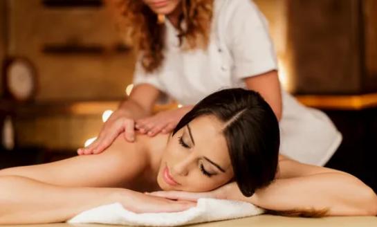 Nam Tip Thai Massage