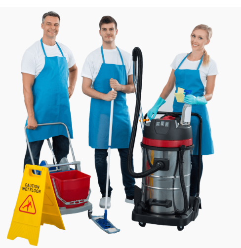 Quick Cleaning Services