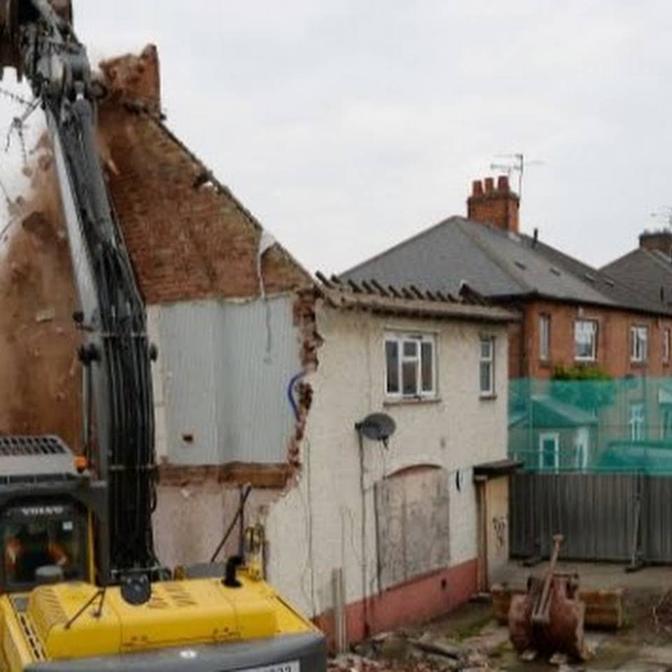 R.D Newcastle Demolition