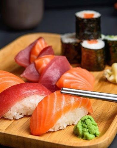 Ring Sushi Hotfood