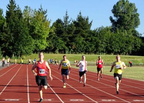 Sparkhill Harriers Athletics Club