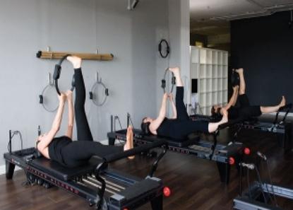 Tempo Pilates E8