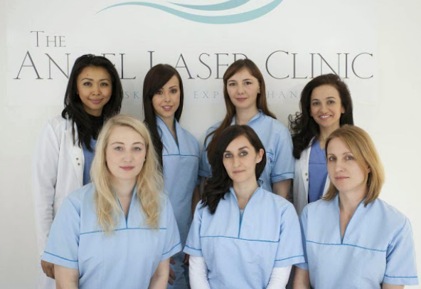 The Angel Laser Clinic