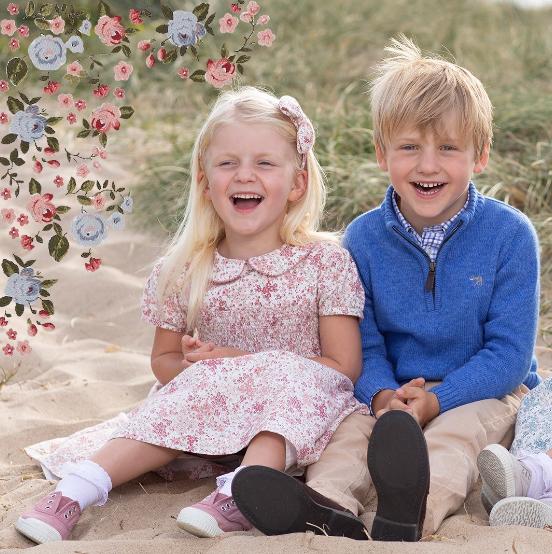 Trotters Childrenswear & Accessories