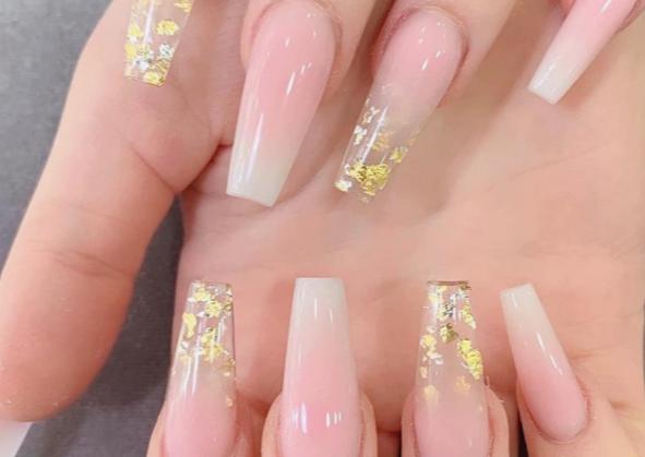 Unique Nails