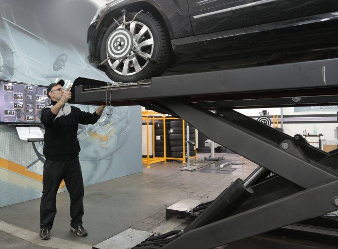 5 Best Auto Body Shops in Sheffield