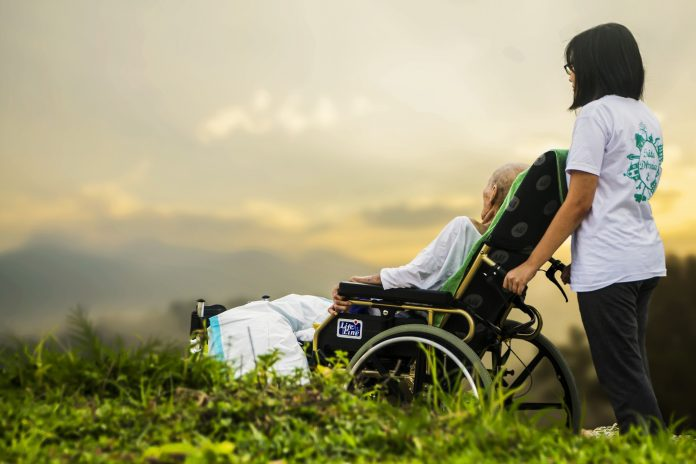 5 Best Disability Carers in Leeds