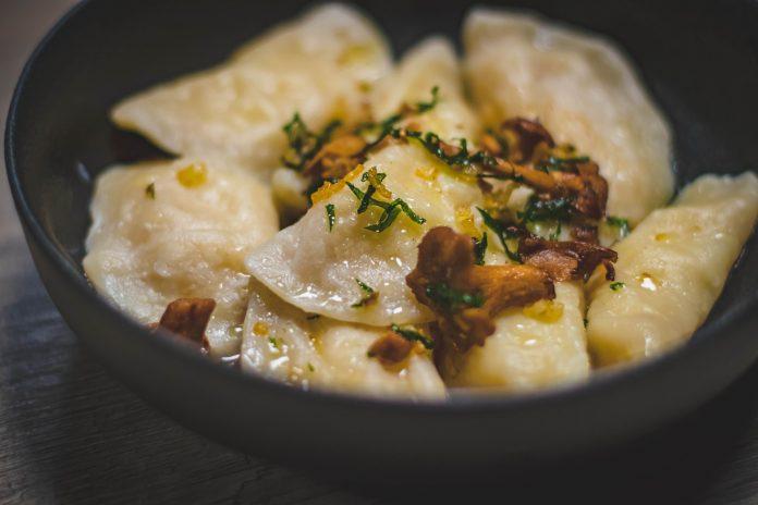 5 Best Dumplings in Leeds