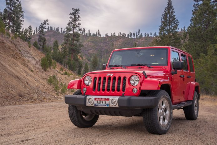 5 Best Jeep Dealers in Leeds