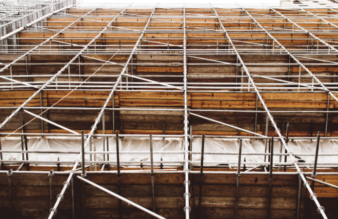 5 Best Scaffolders in Birmingham