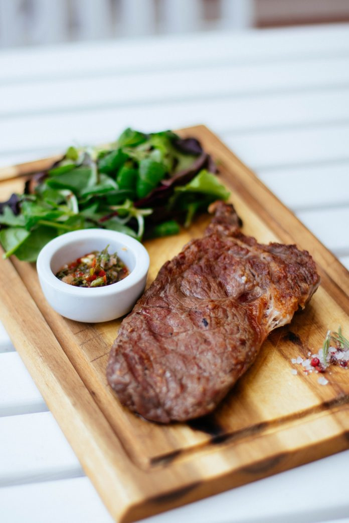 5 Best Steakhouses in Liverpool