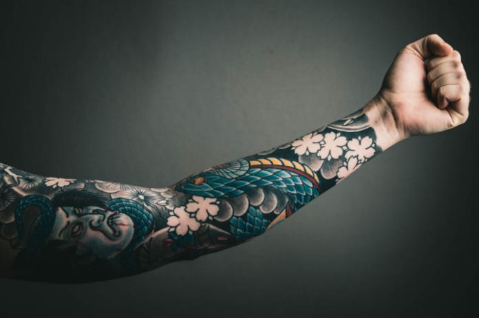 5 Best Tattoo Shops in Birmingham