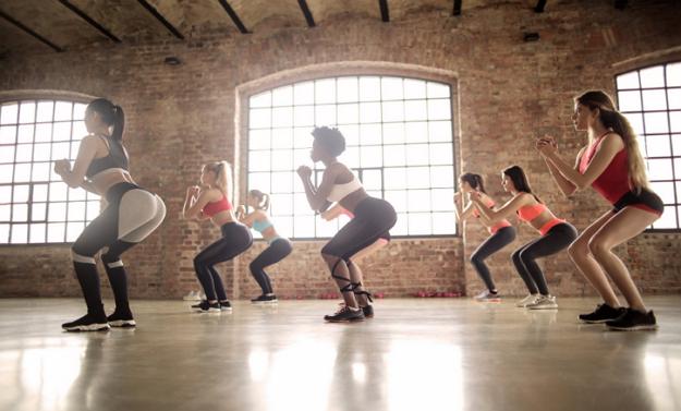 5 Best Yoga Studios in London