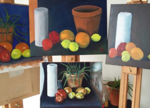 Art Courses London