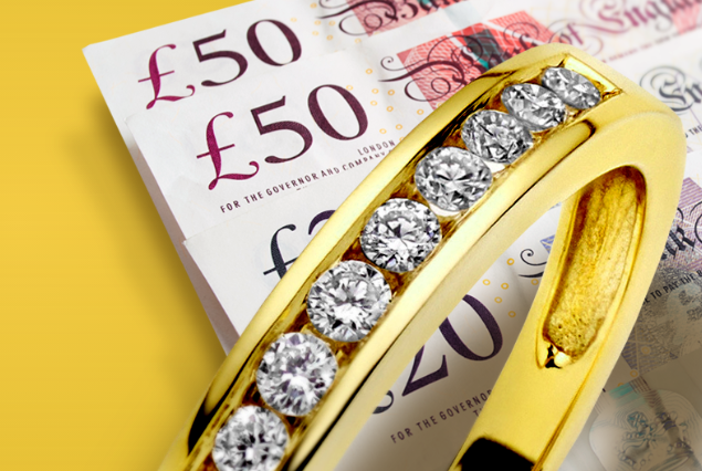 Attenborough Pawnbrokers & Jewellers
