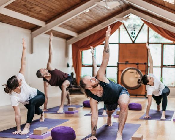 Battersea Yoga