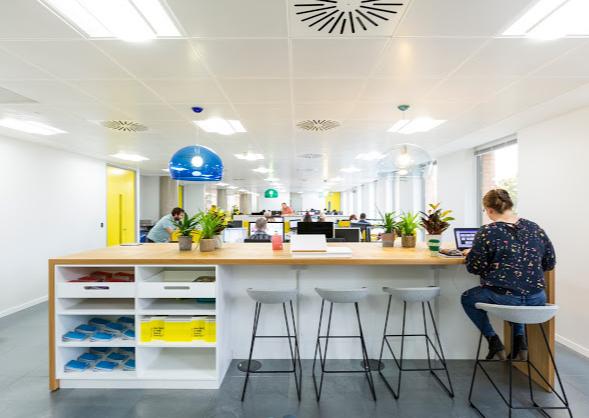 Branding & Communications Agency - The Team - London