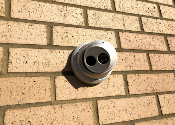 Challiner Security Systems